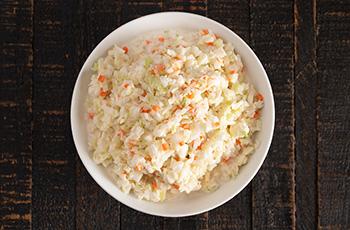 deli coleslaw
